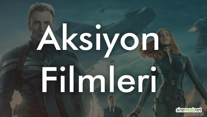 2019 Yılının Adrenali En Yüksek Aksiyon Filmleri Sinemod'ta