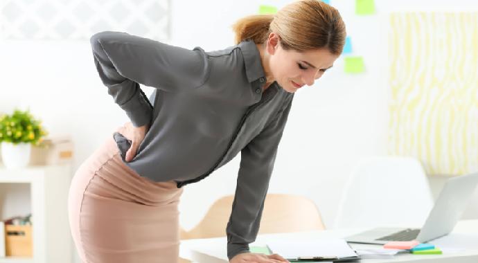 Bel ağrısı ve bel fıtığını ayıran temel nedenleri