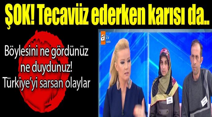 Böylesini ne gördünüz ne duydunuz! Türkiye'yi sarsan olaylar