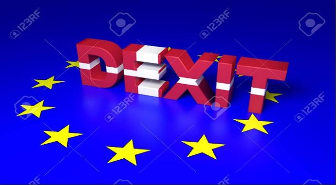 Brexit'ten Sonra Yabancı Şirketlerde İngiltere'den Çekilebilir