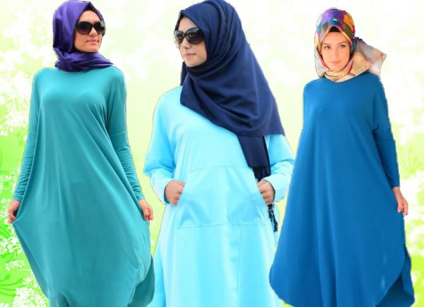 Çok Fonksiyonel Boydan Elbise Alternatifleri