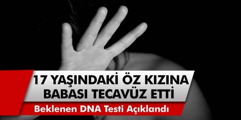 DNA Testi çıktı, milyonlar şoke oldu! Sapık adam, torununun babasıymış… 22 Yıl hapis cezasına çarptırıldı!