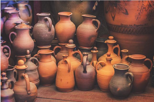 Dünyada en çok koleksiyonu yapılan 10 antika çeşidi