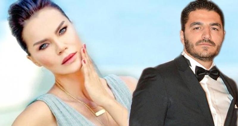 Ebru Şallı sevgilisi ile evlilik yolunda ilk adımı attılar
