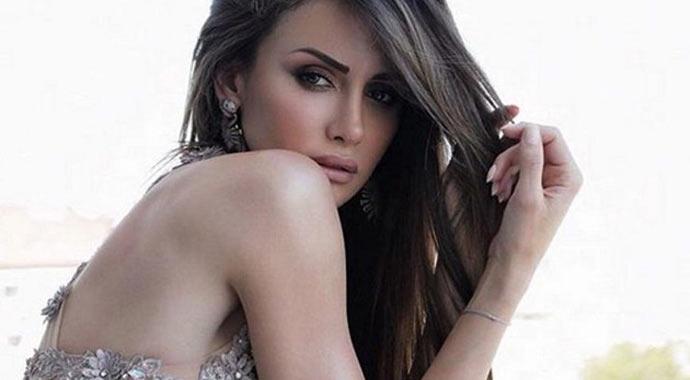 Emina Jahovic'in Makyajsız Hali Şaşırttı