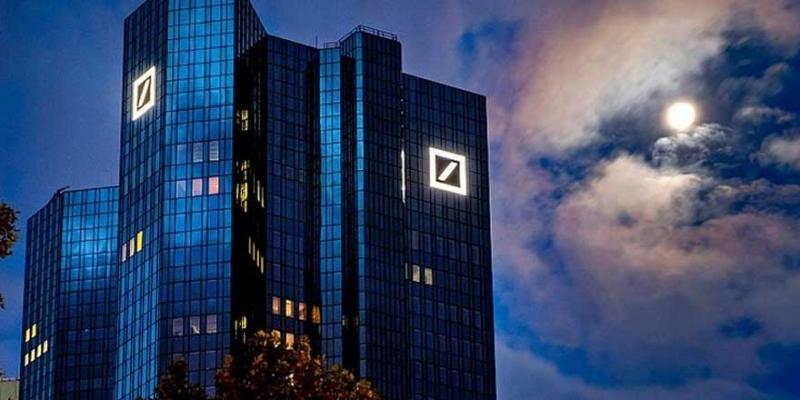 Erdoğan'ın muhalefet için 'tehdit sallıyorlar' dediği Deutsche Bank'tan flaş açıklama!