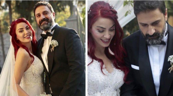 Erhan Çelik, Özlem Gültekin ile fotoğrafını paylaştı
