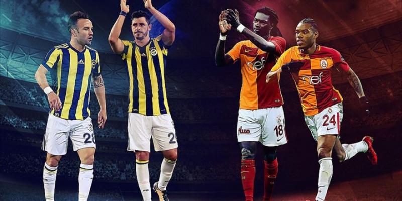 Fenerbahçe Galatasaray Maçı Ne Zaman, Saat Kaçta Başlayacak?