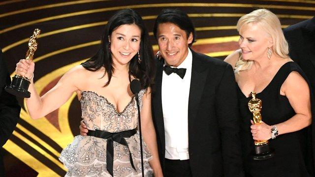 Geographic'e İlk Oscar Free Solo' Belgeseliyle Geldi!
