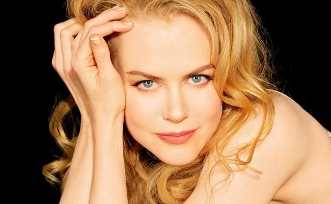 Hollywood Yıldızı Nicole Kidman'dan Türkiye'ye Övgü
