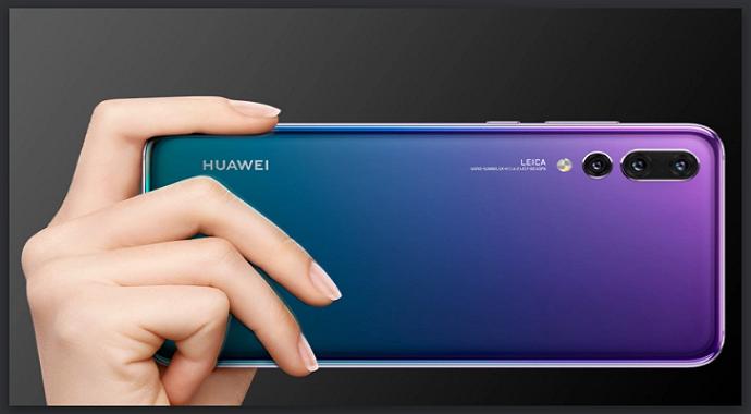 Huawei'den 2 Personeline 'iPhone' Yaptırım Uygulaması