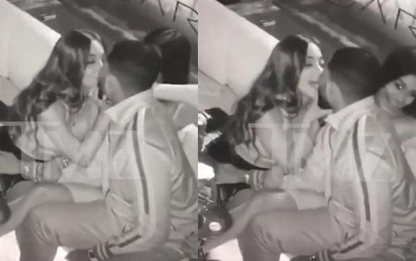 Khloe Kardashian'ı Striptizci Güzellerle Aldattı