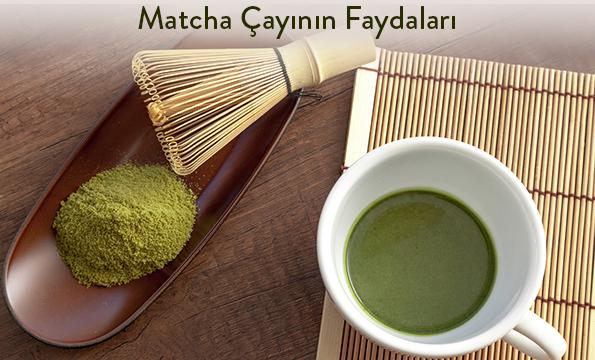 Matcha Çayı Nedir ve Nasıl Kullanılır?