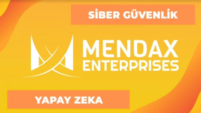 Mendax Enterprises İle Web Siteleri Artık Daha Güvende