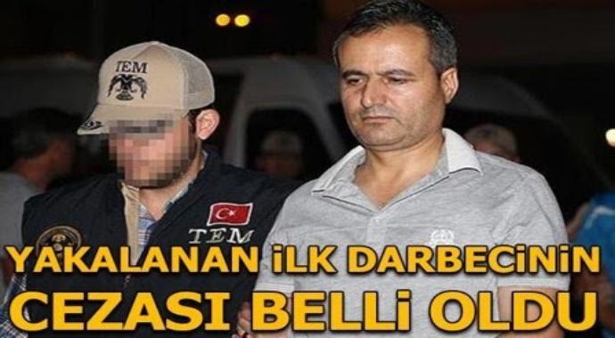 Son Dakika! Flaş Haber Fetö'den tutuklu Yurdakul'un Cezası Belli oldu!