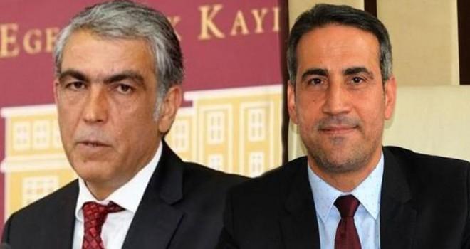 Son dakika... İki HDP'li vekilin vekilliği düşürüldü