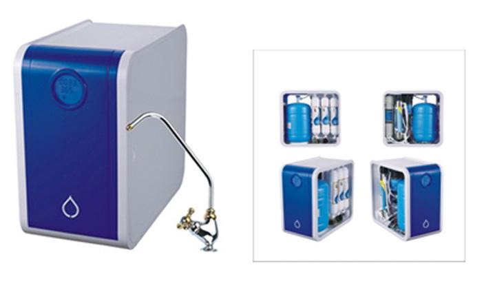 Su Arıtma Cihazları