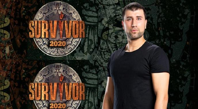 Survivor Yasin Obuz Kimdir? Yasin Obuz kimdir, mesleği ne ve kaç yaşında?