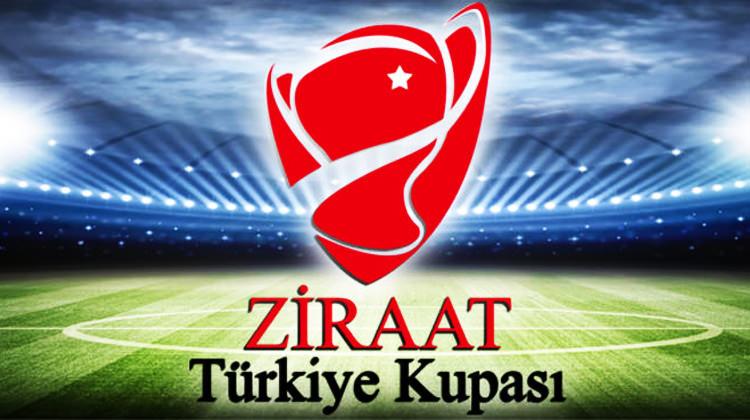Türkiye Kupası'nda kura heyecanı