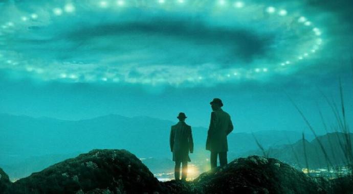 Türkiye UFO Haritası - UFO Kavramı