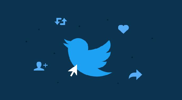Twitter Aktif Olmayan Hesapları Silecek!