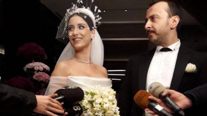 Ünlü Çiftin Düğününün Maliyeti Belli Oldu
