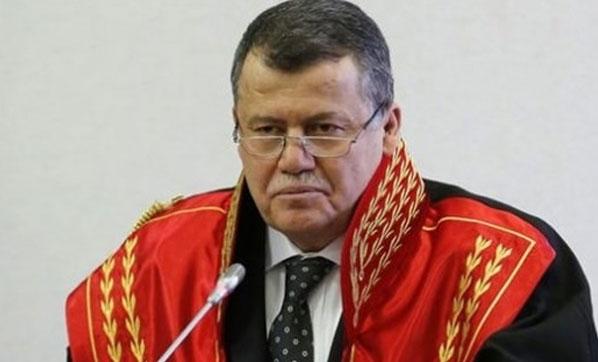 Yargıtay Başkanı Cirit'ten Rahip Brunson mesajı