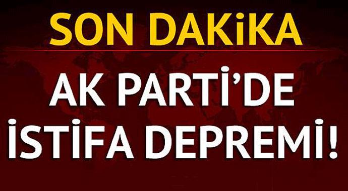 3 Bin Kişi AK Parti\'den Ayrıldı! CHP\'ye Toplu Katılım