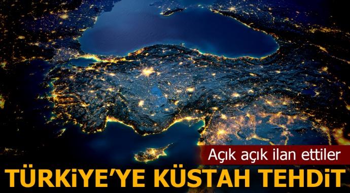 ABD\'den Türkiye\'ye küstah tehdit! Açık açık ilan ettiler