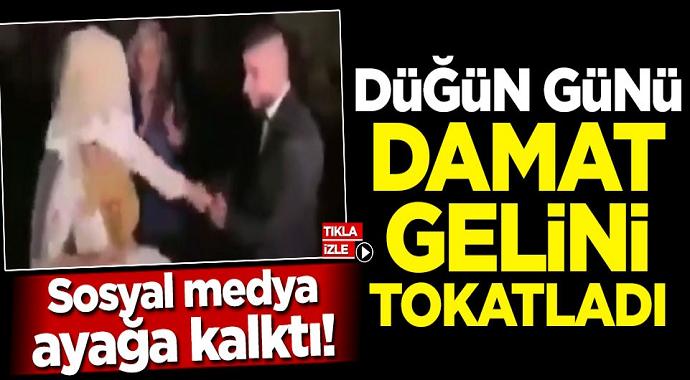 Türkiye TikTok\'taki Geline Tokatı Konuşuyor!