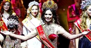 Dünyanın en ilginç güzellik yarışmasında birinci seçildi