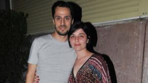Gonca Vuslateri ve Edip Burak Ertoğan boşanıyor
