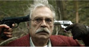 Haluk Bilginer, Emmy Ödüllerine aday oldu!
