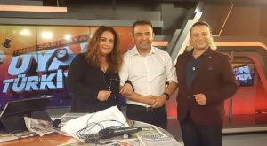 Mehmet Ali Erbil taburcu oluyor!