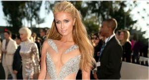 Paris Hilton'un temizlik yaptığı videosuna beğeni yağdı