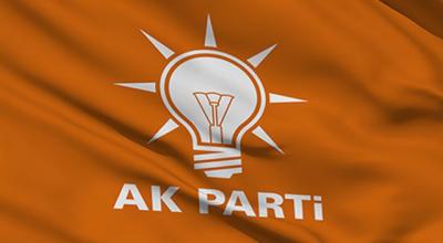 AK Parti'nin kongre maratonu başlıyor