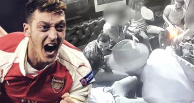 Ali Koç, Mesut Özil'in Transferi İçin Harekete Geçiyor
