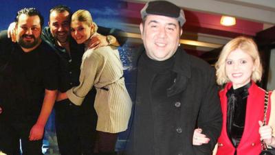 Ata Demirer Alara Bozbey çifti ayrıldığını duyurdu