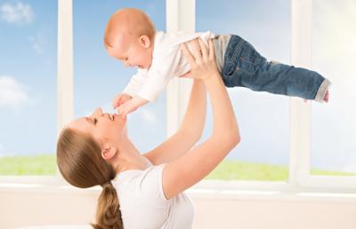 Bebeğinizin Sağlığı için Bu Ürünler Şart!