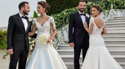 Bensu Soral 750 bin liralık düğünü