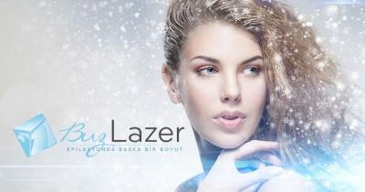 Buz Lazer Epilasyon ile Kayseri'de Genital Bölge Epilasyon