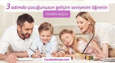 Çocuklarınızın Zihinsel Gelişimini En Üst Seviyeye Taşıyın!