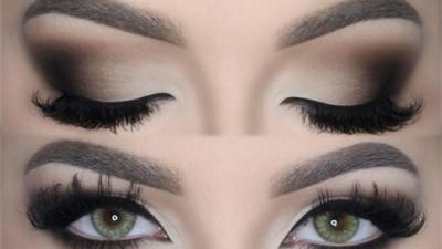 En Çok Kullanılan Göz Makyajı Ürünleri