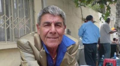 Ercan Yazgan felç geçirdi (Kapıcı Cafer) | Ercan Yazgan kimdir, ne oldu?