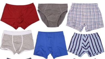 Erkek İç Giyim  İçin Tıklayınız