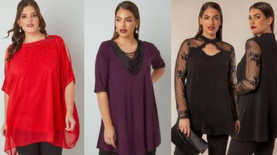 Farklı Renk Tercihleri İle Bluz Modelleri