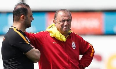 Fatih Terim'in Ağzından Galatasaray'ın Transfer Hedefleri