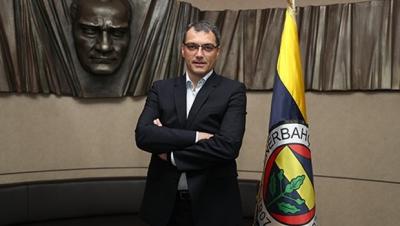 Fenerbahçe Damien Comolli'yi KAP'a bildirdi