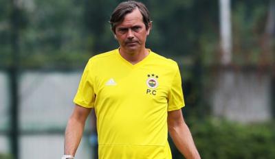 Fenerbahçe'de Cocu ilk 11'i değiştiriyor