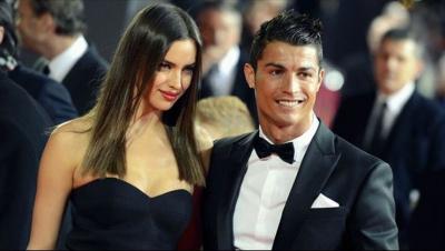 Irina Shayk: Cristiano Ronaldo Beni Aldattı